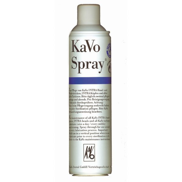 (39)KAVO- SPRAY